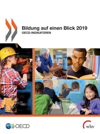 Bildung auf einen Blick 2019