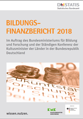 2018 Report on Education Financing (only in German)