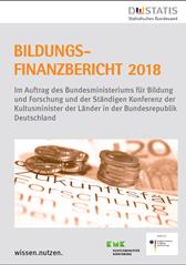 Bildungsfinanzbericht 2018
