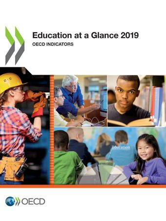 Education at a Glance 2019