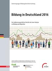 Bildung in Deutschland 2016
