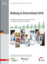 Education in Germany 2018