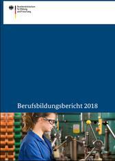 Berufsbildungsbericht 2018