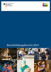 2019 Report on Vocational Education and Training (only in German)