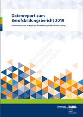 VET Data Report 2019 (only in German)